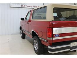 Picture of 1989 Bronco located in Indiana - $21,000.00 - QJ2N
