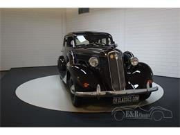 Picture of Classic '35 Dictator located in noord brabant Offered by E & R Classics - QJ2R