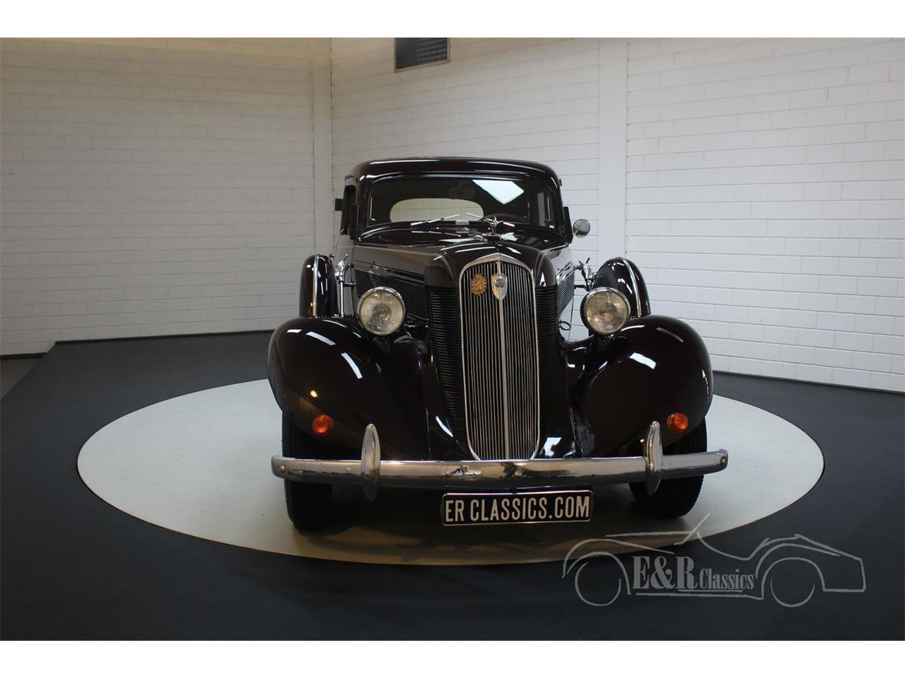 Large Picture of Classic 1935 Dictator - $33,800.00 - QJ2R