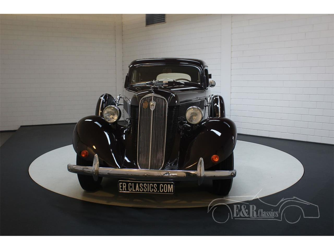 Large Picture of Classic '35 Studebaker Dictator located in Waalwijk noord brabant - $33,800.00 - QJ2R