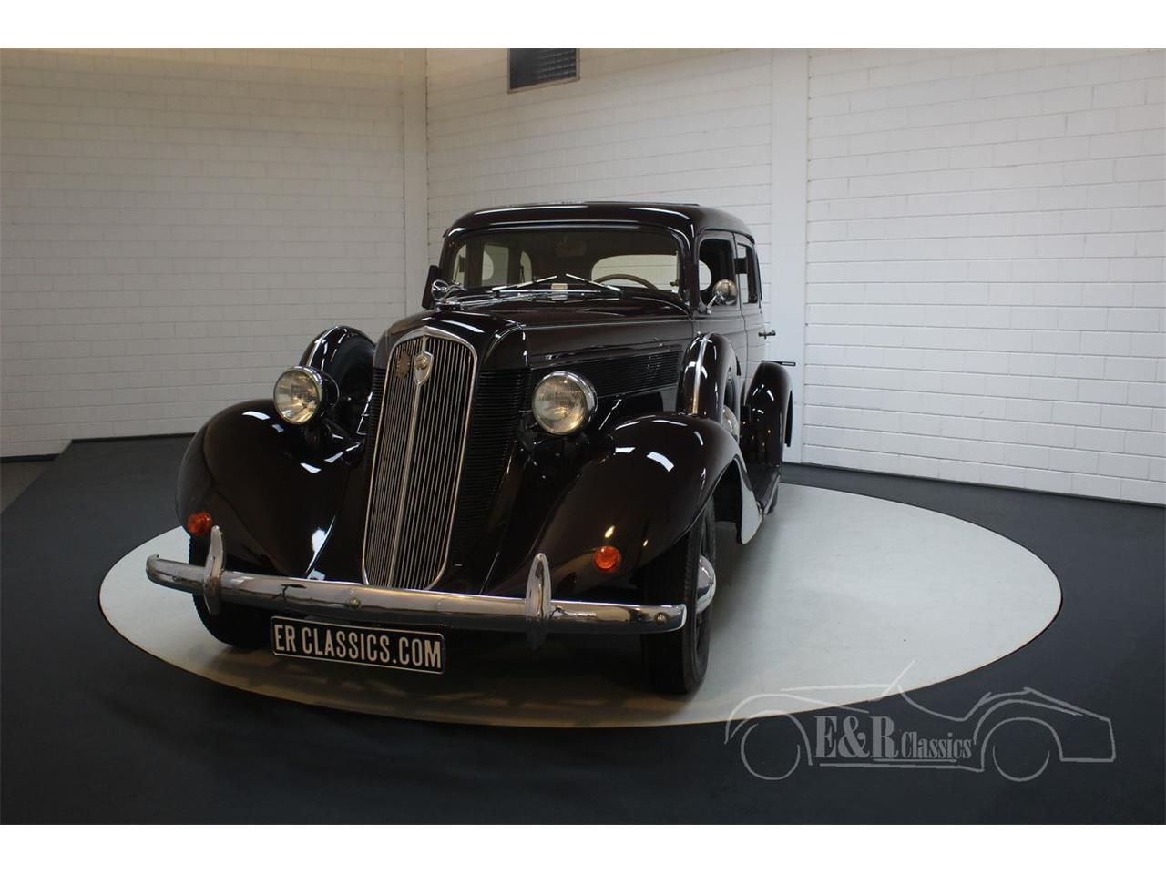 Large Picture of Classic '35 Studebaker Dictator - QJ2R