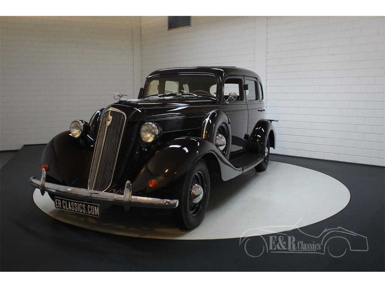 Large Picture of Classic '35 Studebaker Dictator Offered by E & R Classics - QJ2R