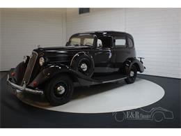 Picture of Classic 1935 Dictator - $33,800.00 - QJ2R