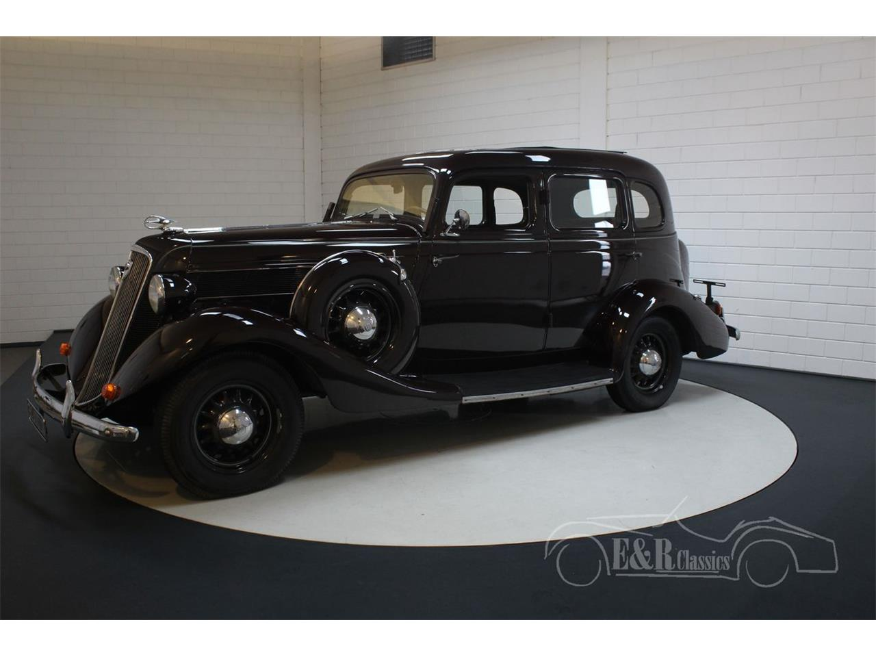 Large Picture of 1935 Studebaker Dictator located in noord brabant - QJ2R