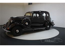 Picture of 1935 Studebaker Dictator located in noord brabant - $33,800.00 Offered by E & R Classics - QJ2R