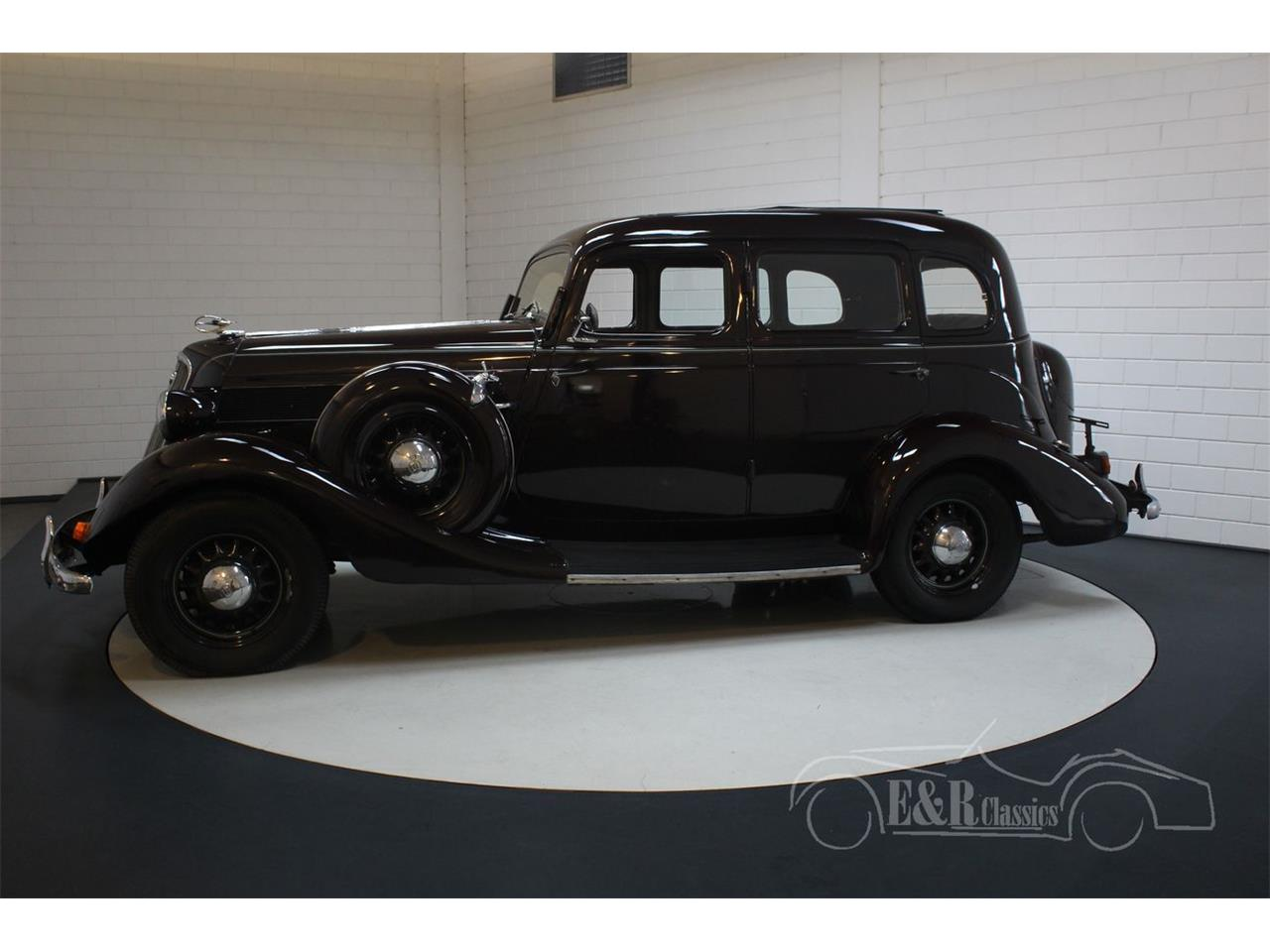 Large Picture of Classic 1935 Dictator Offered by E & R Classics - QJ2R