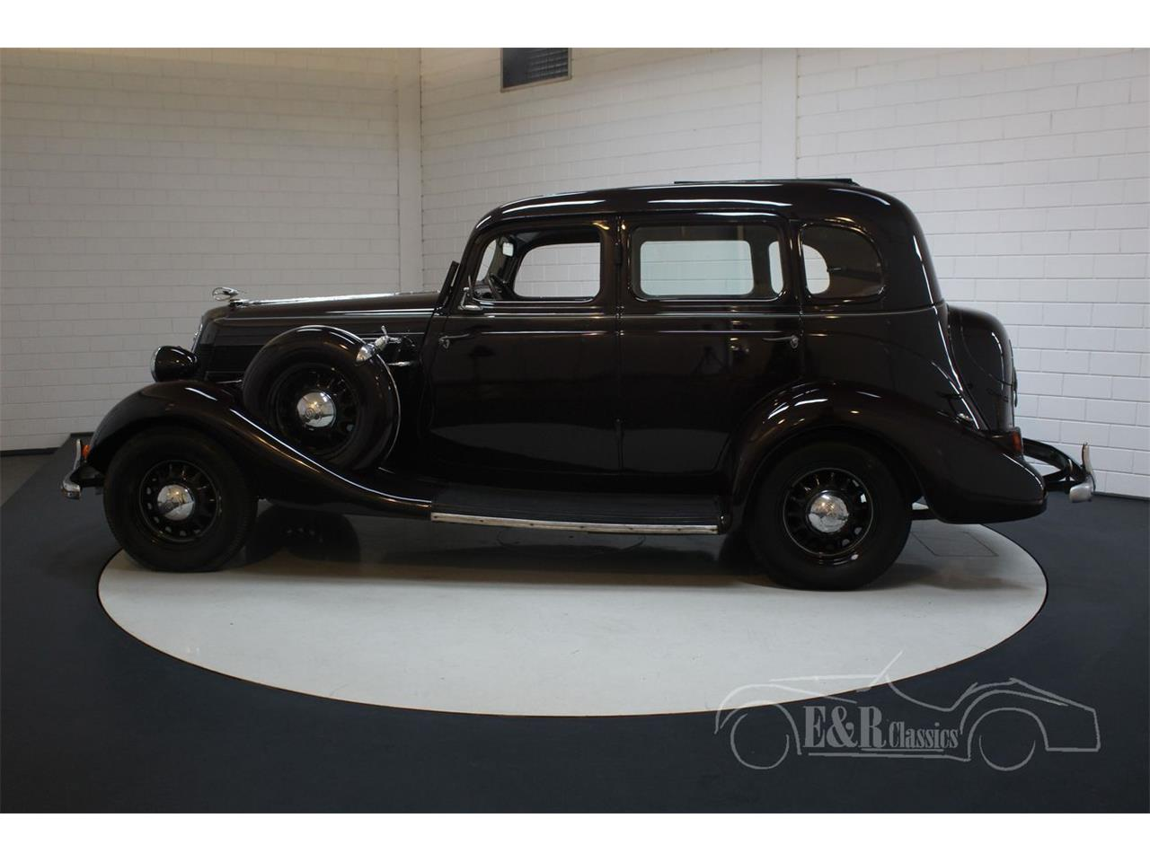 Large Picture of 1935 Studebaker Dictator located in Waalwijk noord brabant - $33,800.00 - QJ2R