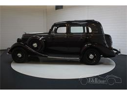 Picture of '35 Studebaker Dictator located in noord brabant - $33,800.00 Offered by E & R Classics - QJ2R