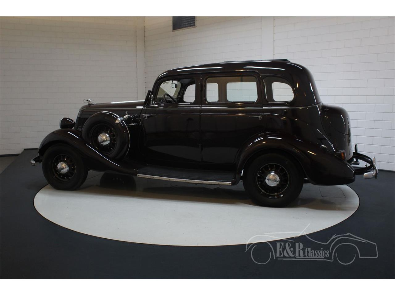 Large Picture of Classic 1935 Dictator - $33,800.00 Offered by E & R Classics - QJ2R