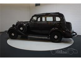 Picture of Classic 1935 Studebaker Dictator Offered by E & R Classics - QJ2R