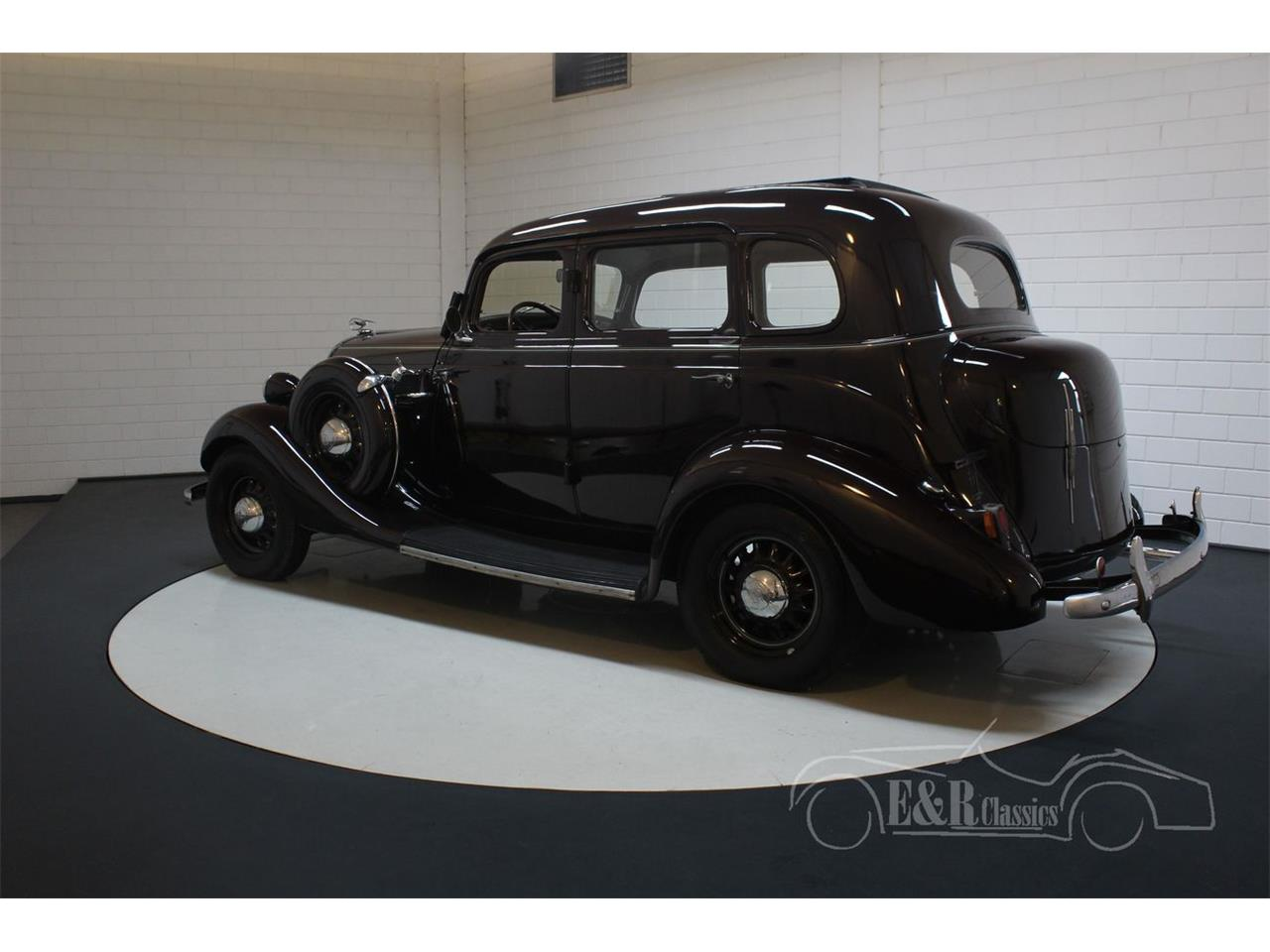 Large Picture of '35 Studebaker Dictator located in noord brabant - QJ2R