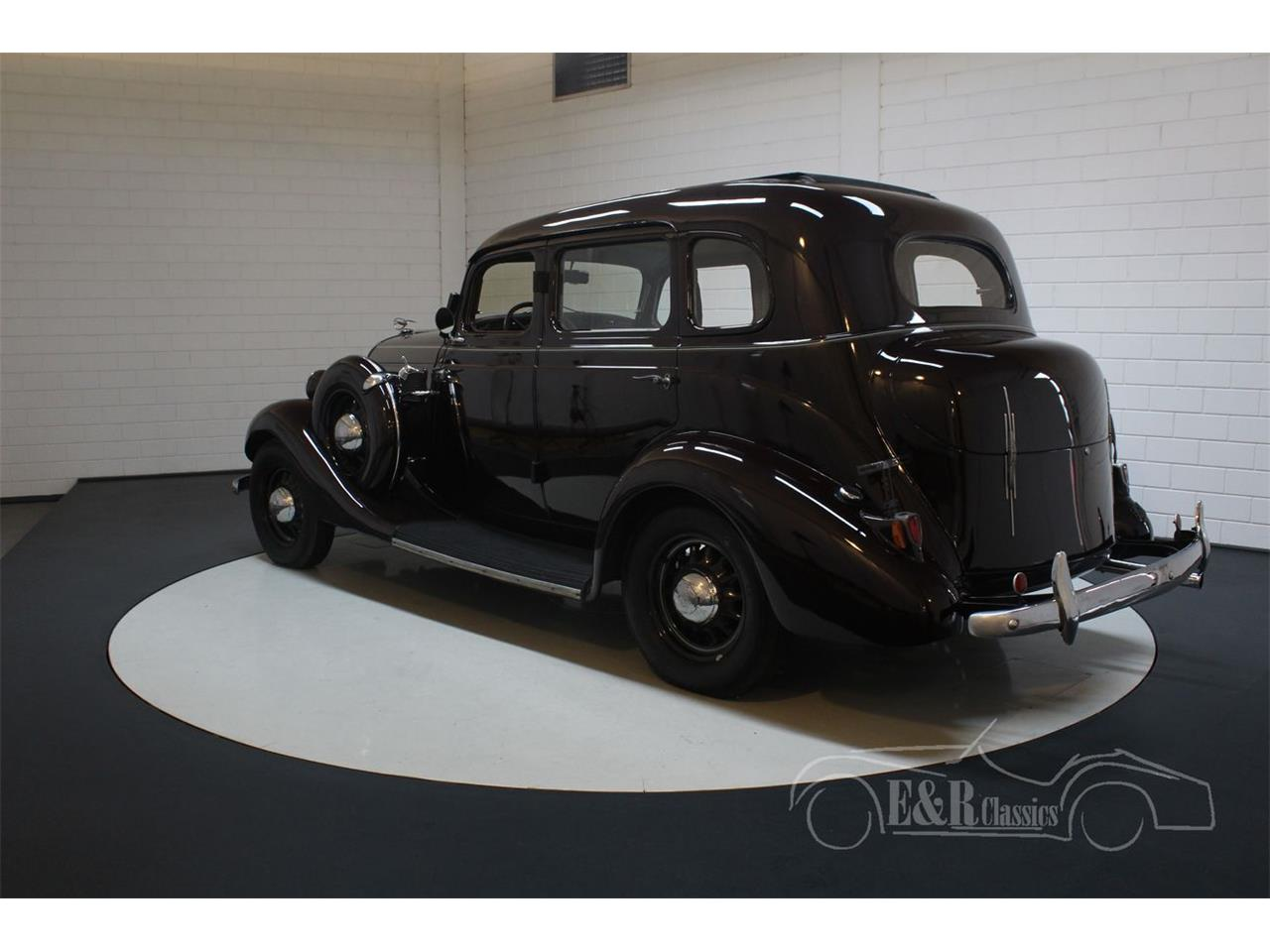 Large Picture of 1935 Dictator located in Waalwijk noord brabant Offered by E & R Classics - QJ2R