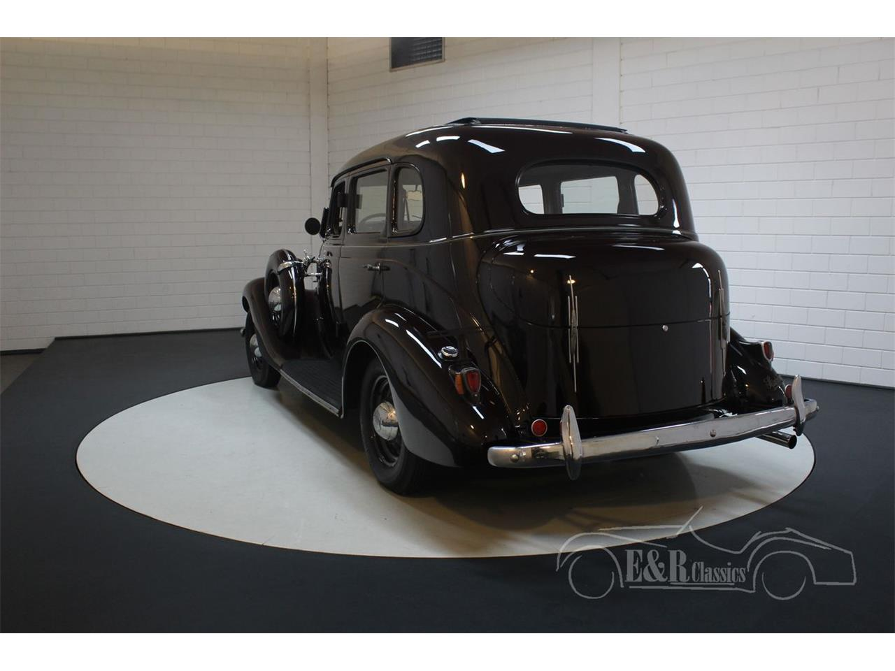Large Picture of Classic '35 Studebaker Dictator located in noord brabant - QJ2R