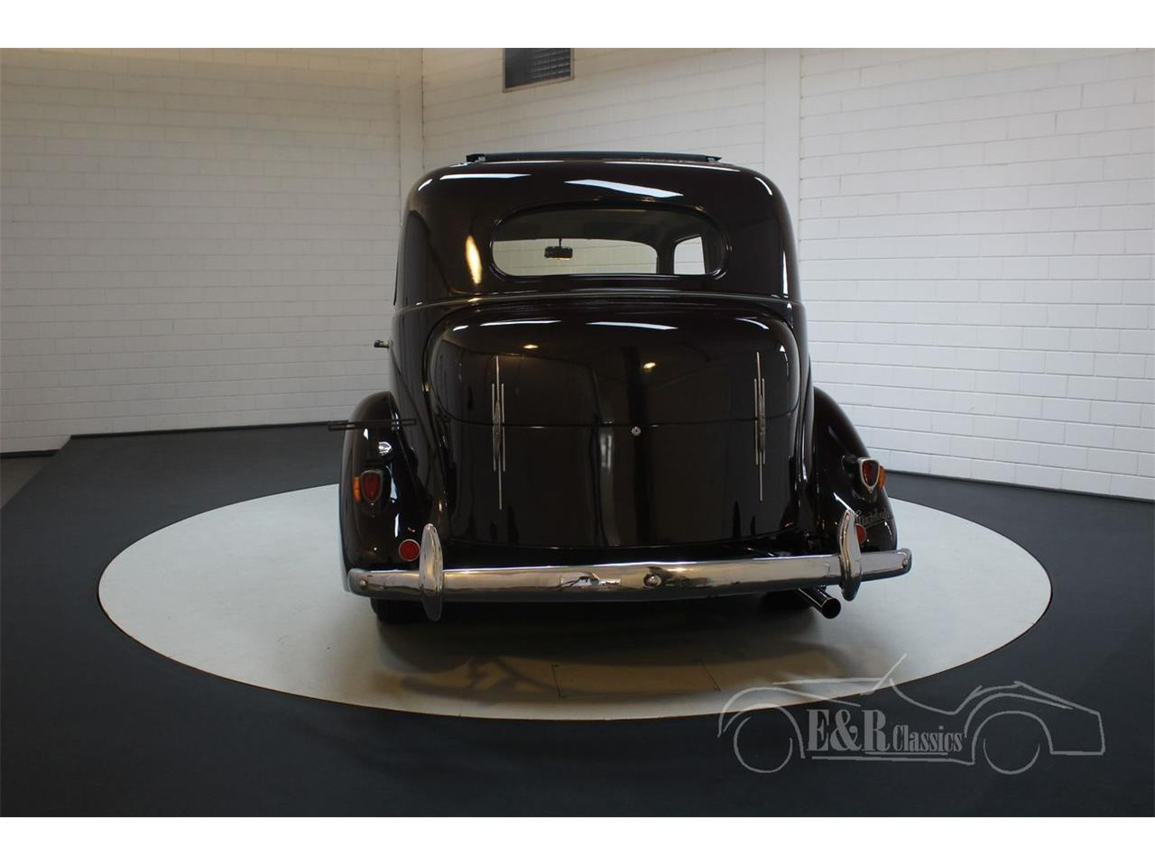 Large Picture of 1935 Dictator located in Waalwijk noord brabant - $33,800.00 Offered by E & R Classics - QJ2R