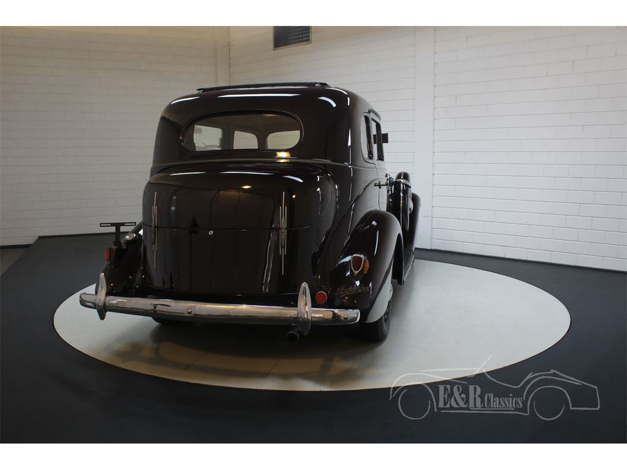 Large Picture of 1935 Studebaker Dictator - $33,800.00 Offered by E & R Classics - QJ2R