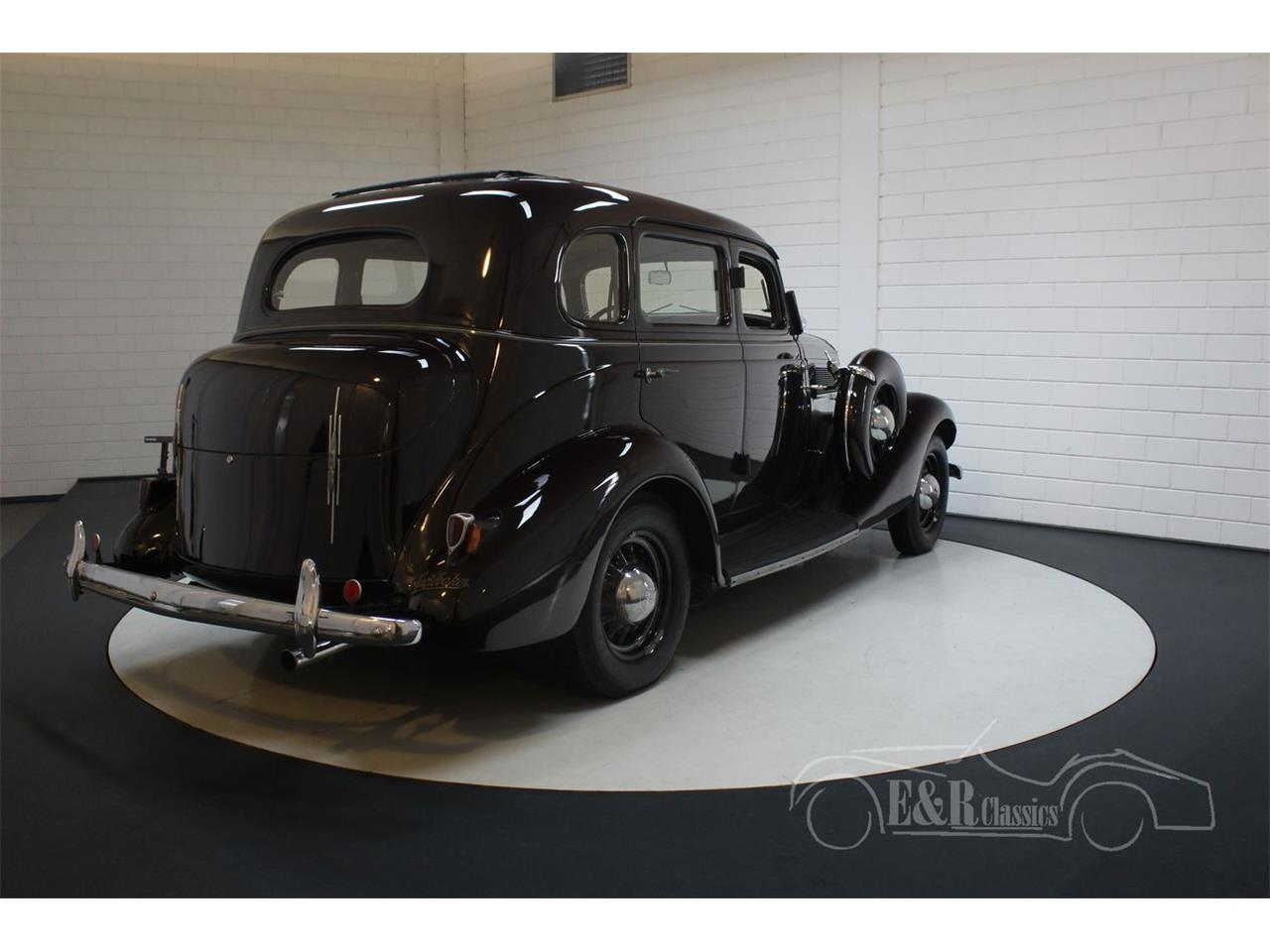 Large Picture of 1935 Studebaker Dictator - $33,800.00 - QJ2R