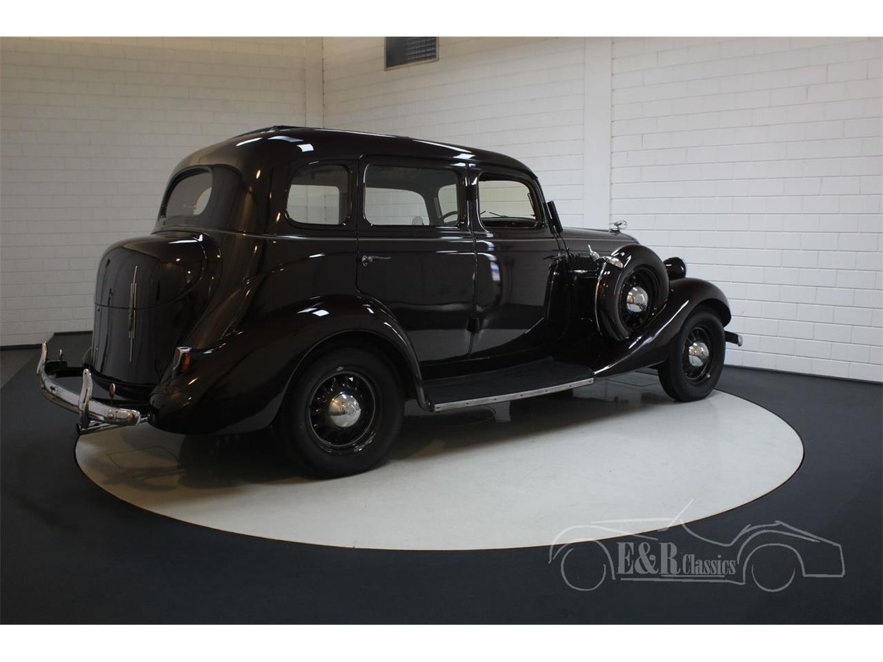 Large Picture of '35 Dictator located in noord brabant - $33,800.00 Offered by E & R Classics - QJ2R