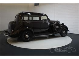 Picture of 1935 Studebaker Dictator Offered by E & R Classics - QJ2R