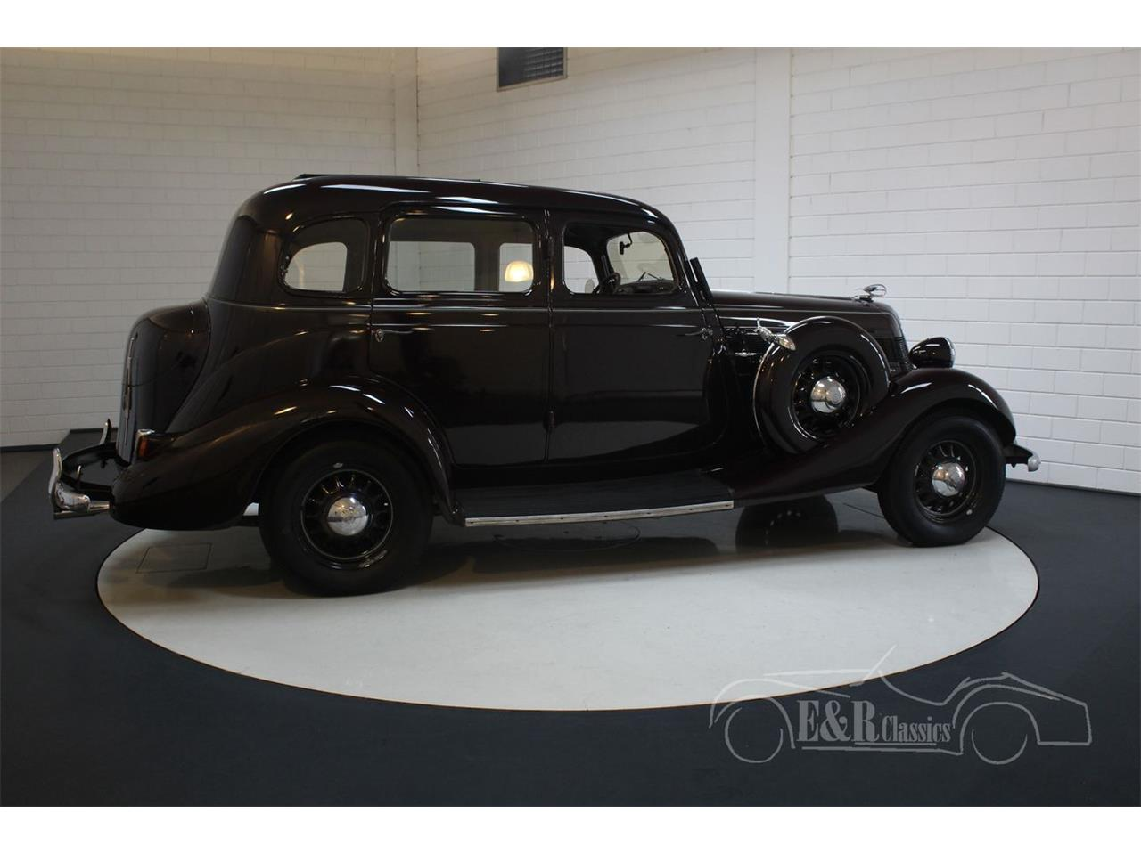 Large Picture of Classic 1935 Studebaker Dictator located in noord brabant - $33,800.00 - QJ2R
