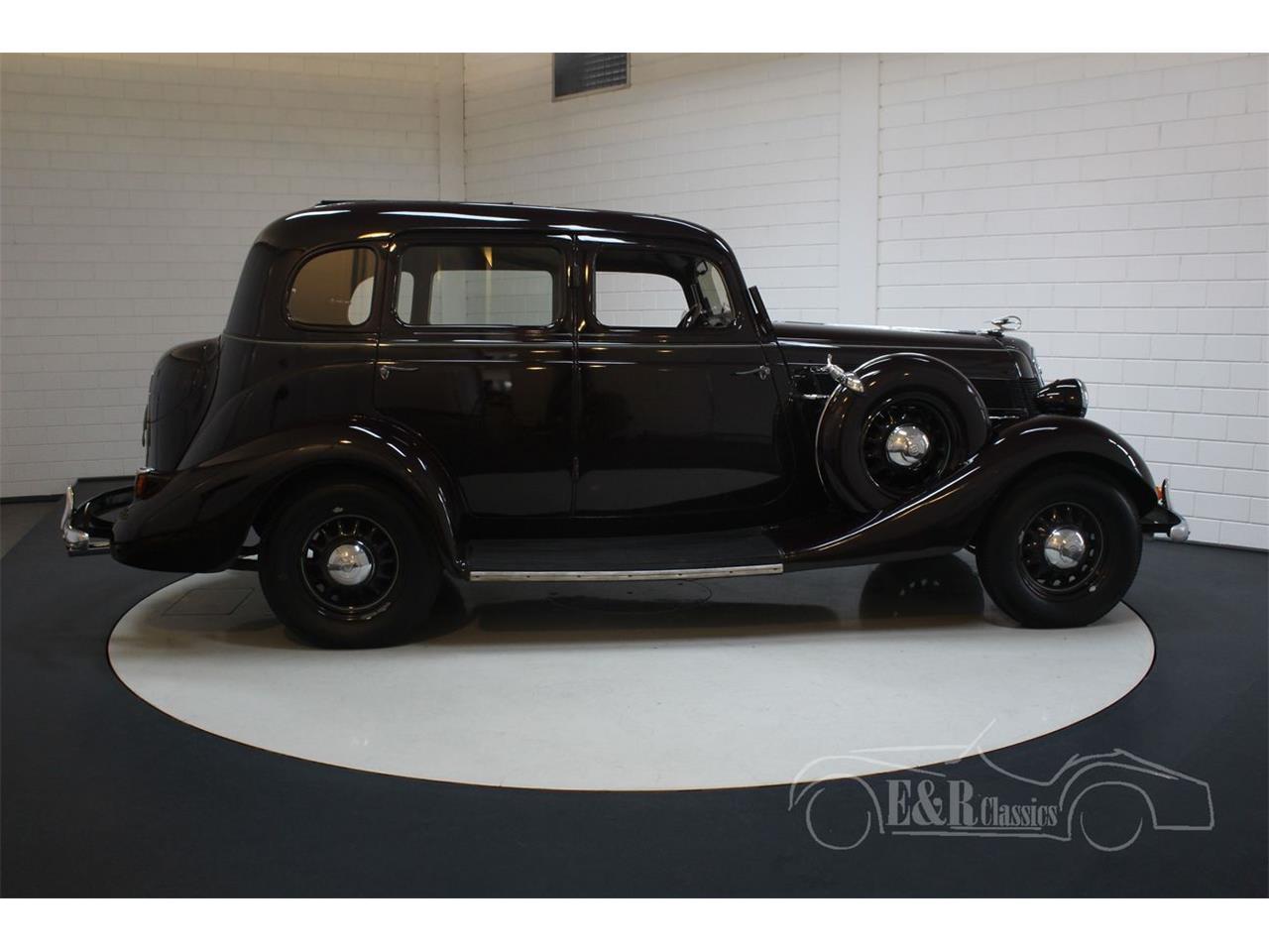 Large Picture of Classic 1935 Dictator - QJ2R