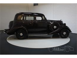 Picture of '35 Dictator Offered by E & R Classics - QJ2R