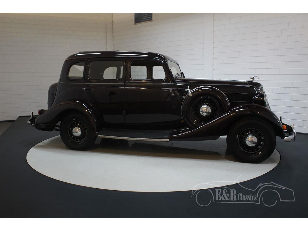 Large Picture of 1935 Studebaker Dictator Offered by E & R Classics - QJ2R