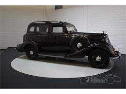 Picture of '35 Dictator - $33,800.00 Offered by E & R Classics - QJ2R