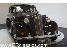 Picture of Classic '35 Dictator located in Waalwijk noord brabant - $33,800.00 Offered by E & R Classics - QJ2R