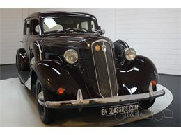 Picture of Classic '35 Studebaker Dictator located in Waalwijk noord brabant - QJ2R