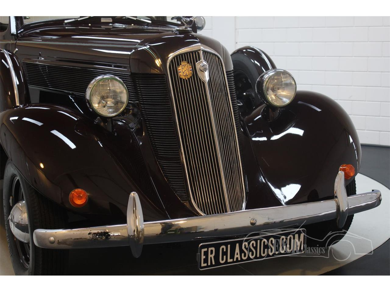 Large Picture of '35 Dictator located in noord brabant Offered by E & R Classics - QJ2R