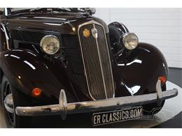 Picture of Classic '35 Studebaker Dictator - QJ2R