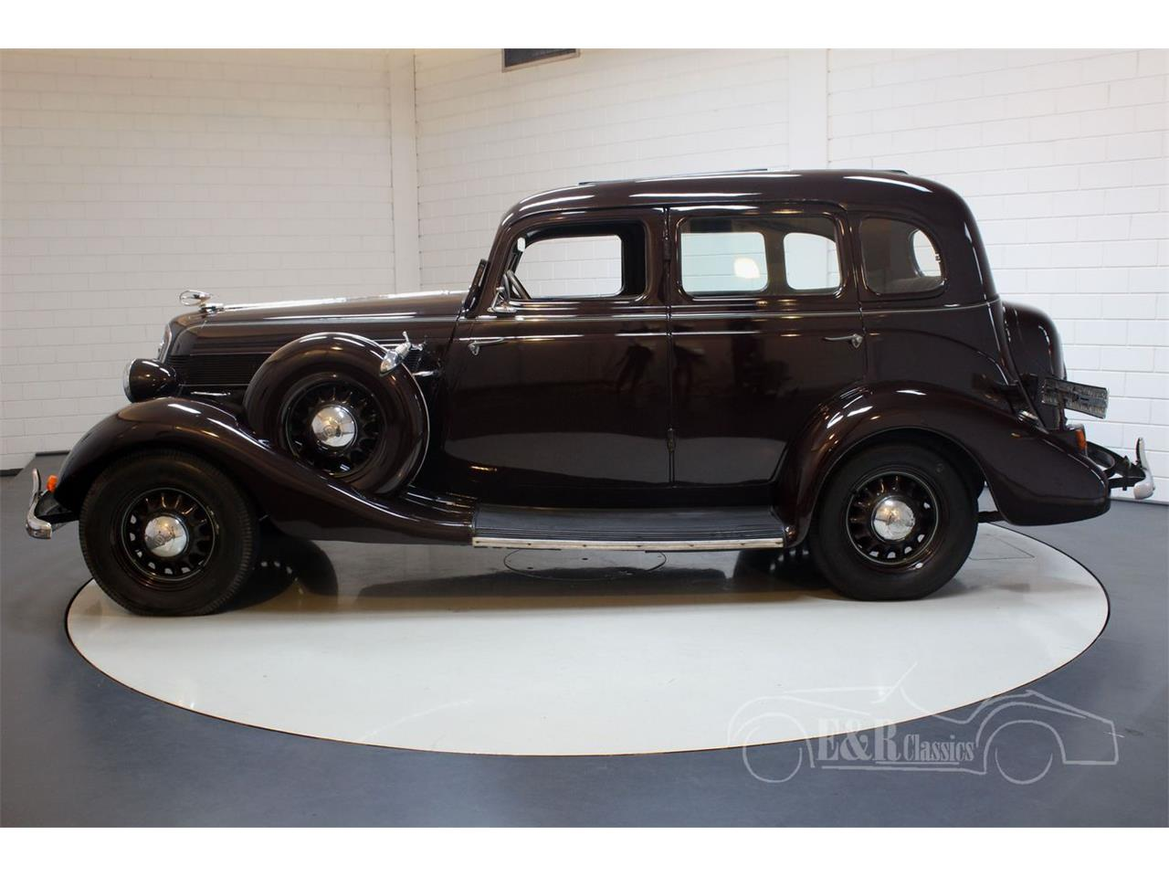 Large Picture of Classic '35 Studebaker Dictator located in noord brabant - $33,800.00 - QJ2R