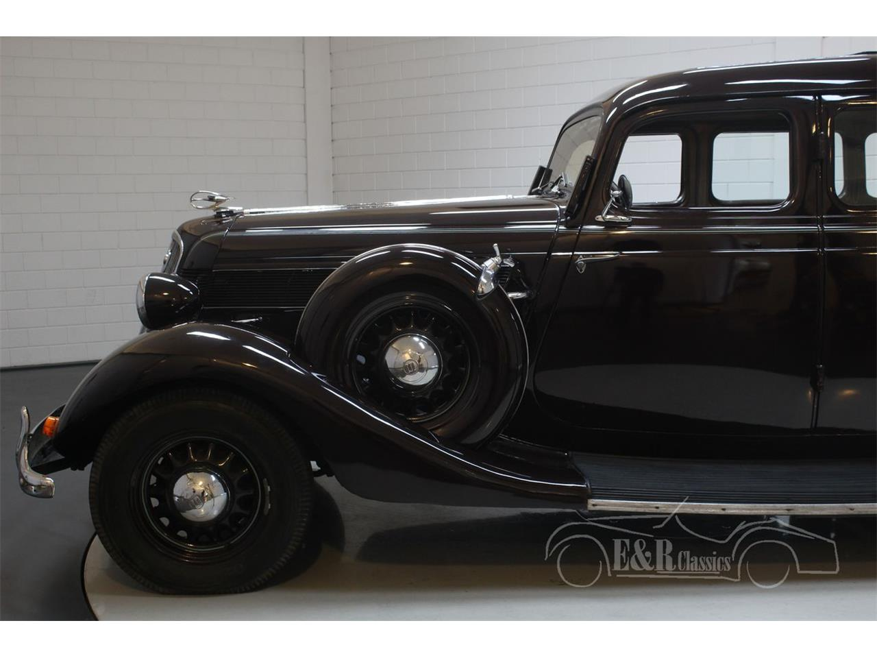 Large Picture of 1935 Dictator Offered by E & R Classics - QJ2R