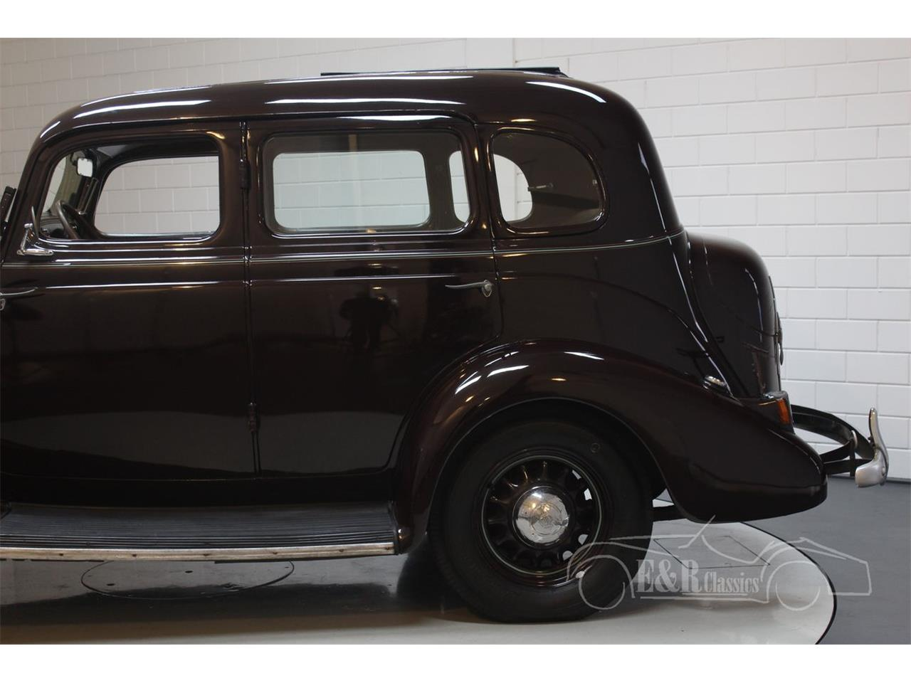 Large Picture of '35 Studebaker Dictator located in Waalwijk noord brabant - $33,800.00 Offered by E & R Classics - QJ2R