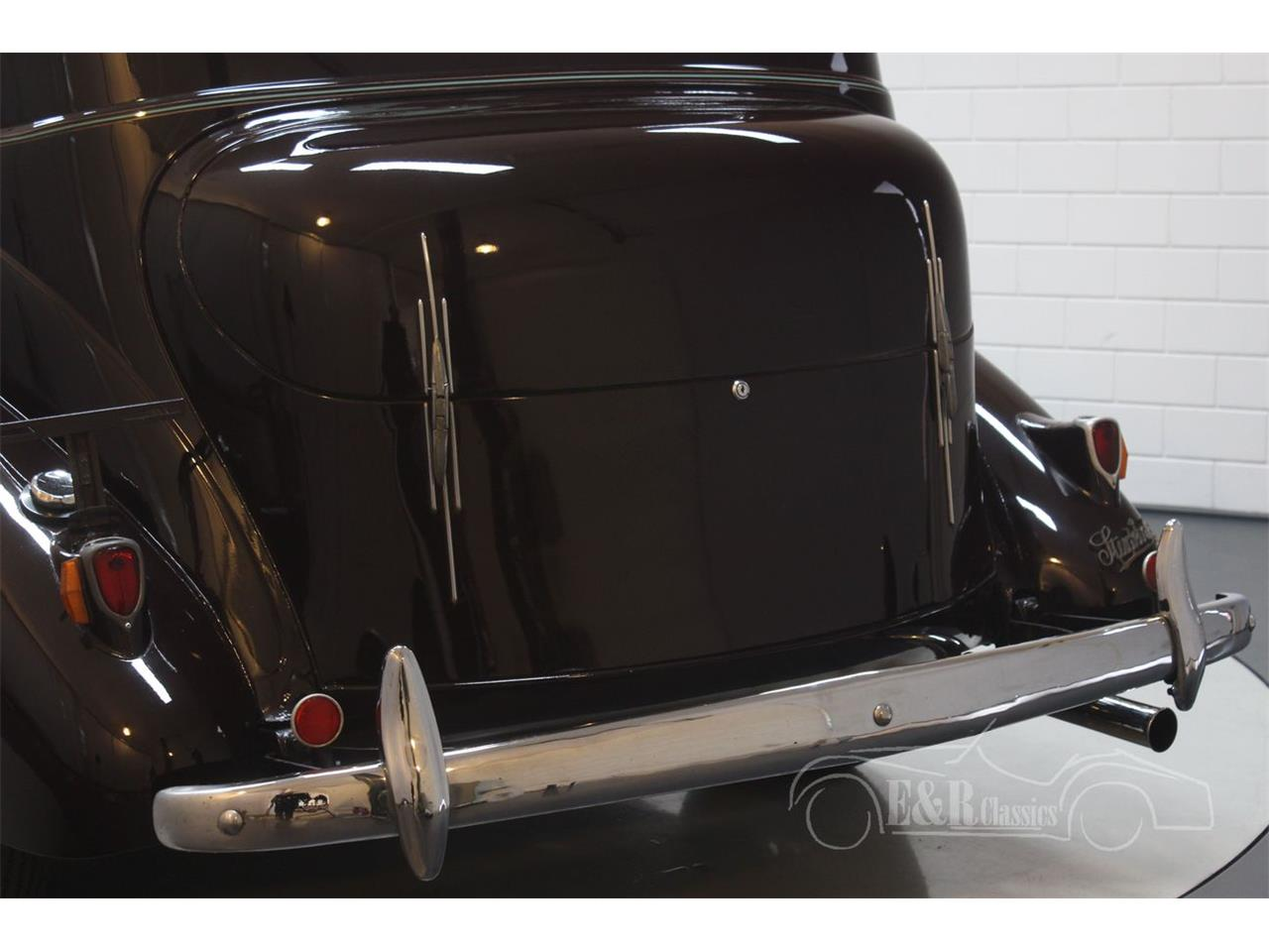 Large Picture of Classic '35 Studebaker Dictator located in noord brabant - $33,800.00 Offered by E & R Classics - QJ2R