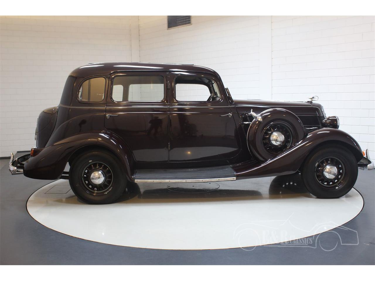 Large Picture of Classic '35 Dictator located in Waalwijk noord brabant - $33,800.00 - QJ2R