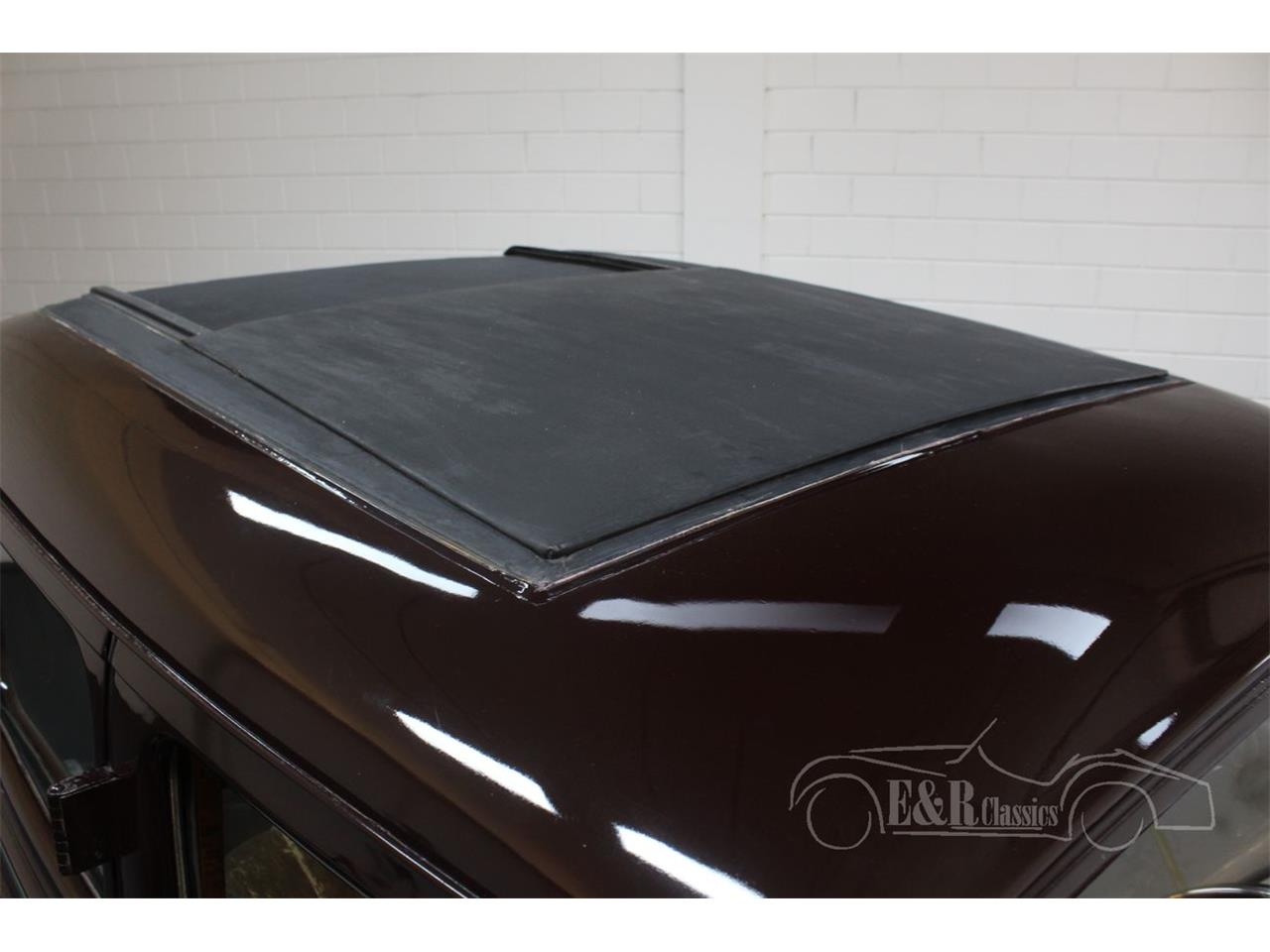 Large Picture of '35 Dictator Offered by E & R Classics - QJ2R