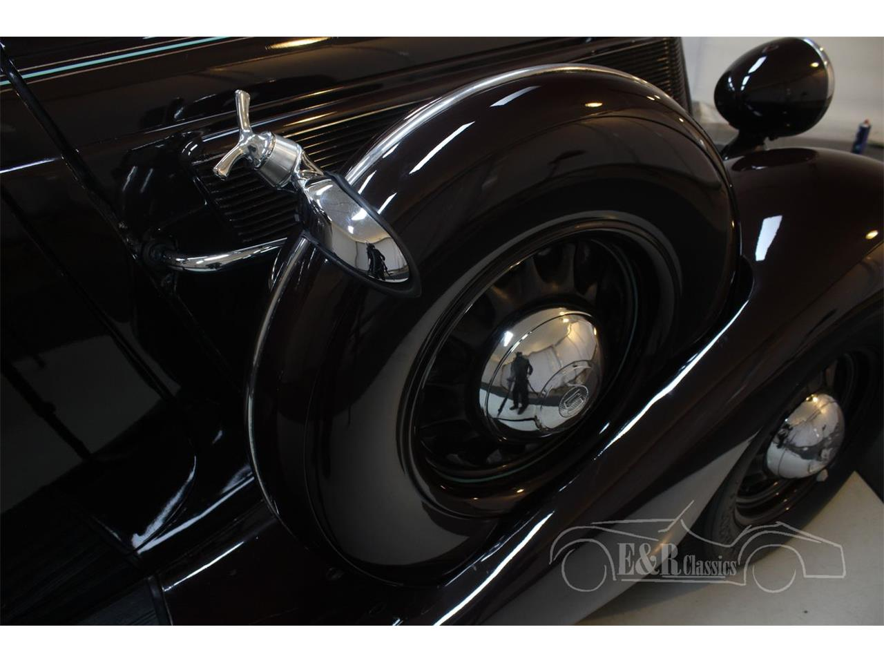 Large Picture of '35 Studebaker Dictator located in noord brabant - $33,800.00 - QJ2R