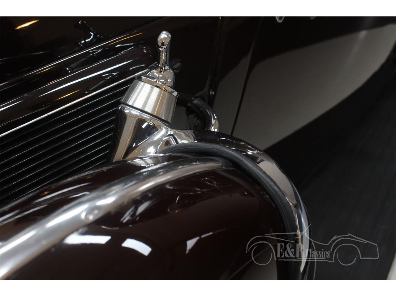 Large Picture of Classic 1935 Studebaker Dictator - QJ2R