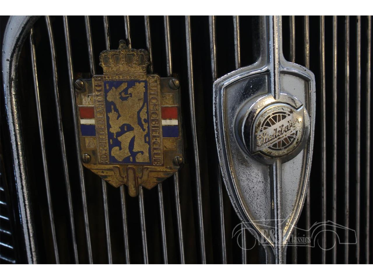 Large Picture of Classic 1935 Dictator located in noord brabant Offered by E & R Classics - QJ2R