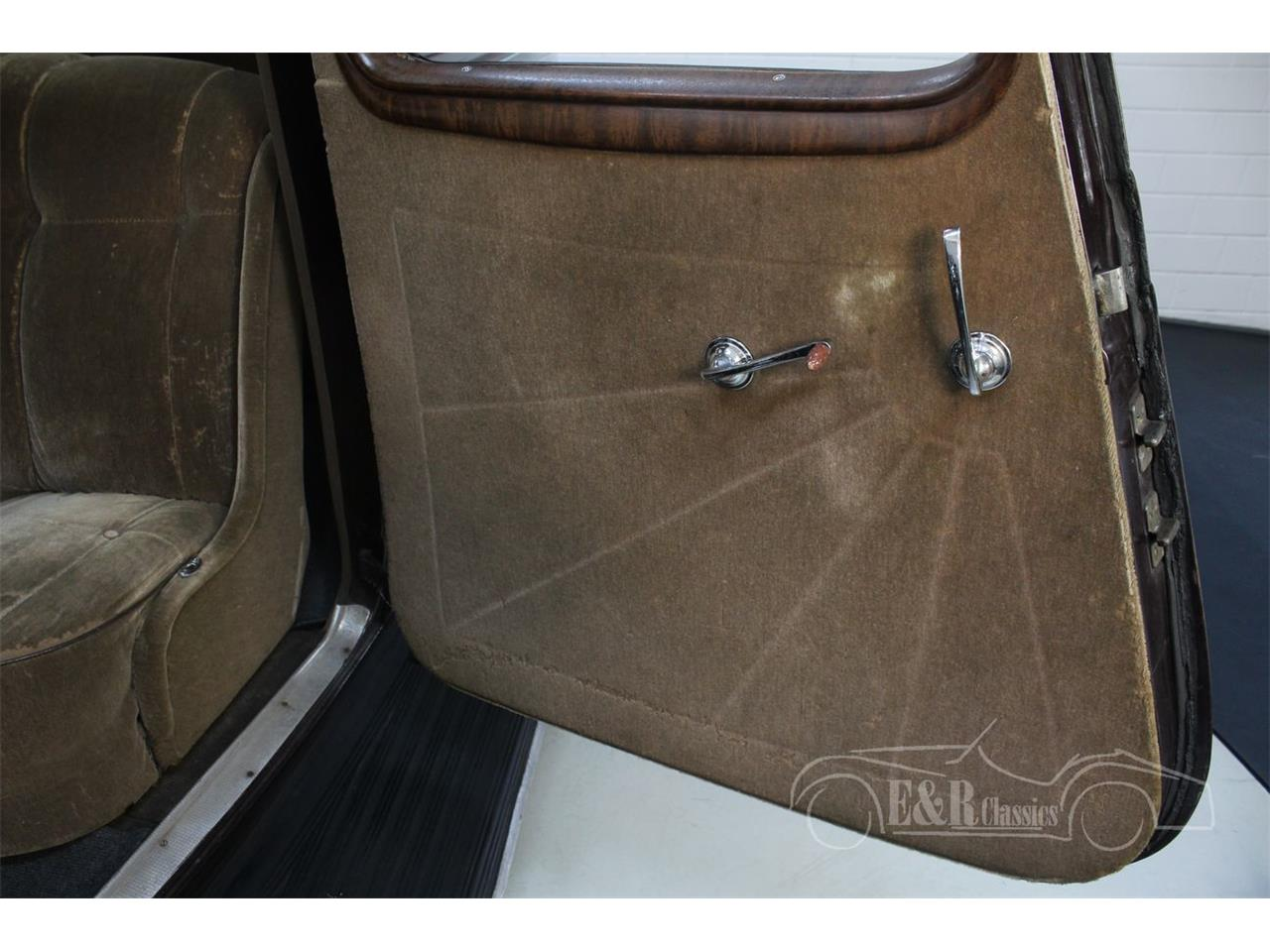 Large Picture of '35 Dictator located in Waalwijk noord brabant - $33,800.00 Offered by E & R Classics - QJ2R