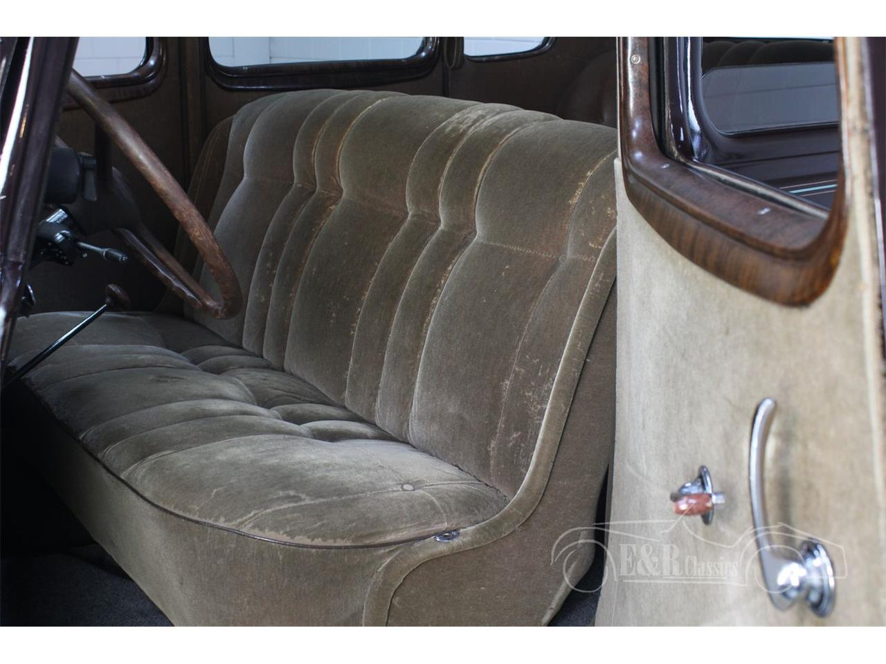 Large Picture of Classic '35 Studebaker Dictator located in noord brabant Offered by E & R Classics - QJ2R