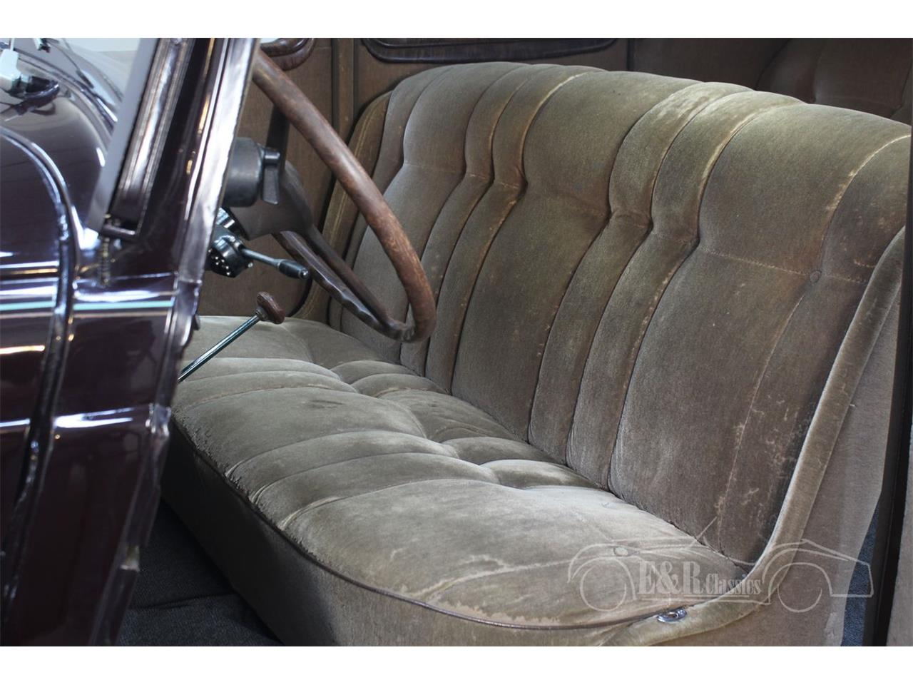 Large Picture of Classic '35 Dictator - $33,800.00 Offered by E & R Classics - QJ2R