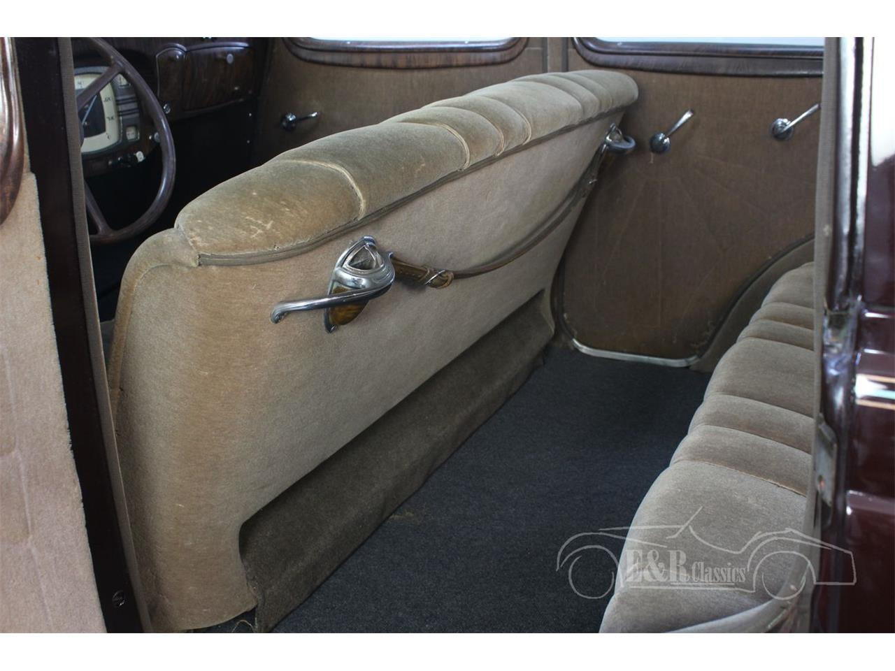 Large Picture of Classic '35 Dictator Offered by E & R Classics - QJ2R