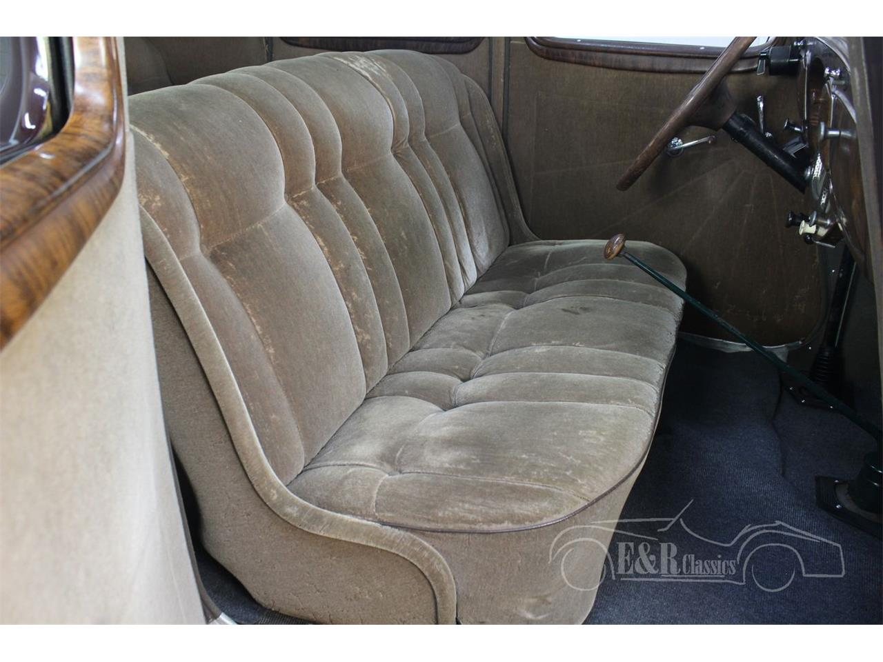 Large Picture of Classic 1935 Studebaker Dictator located in noord brabant Offered by E & R Classics - QJ2R