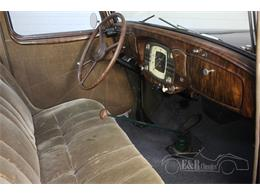 Picture of '35 Studebaker Dictator located in noord brabant Offered by E & R Classics - QJ2R