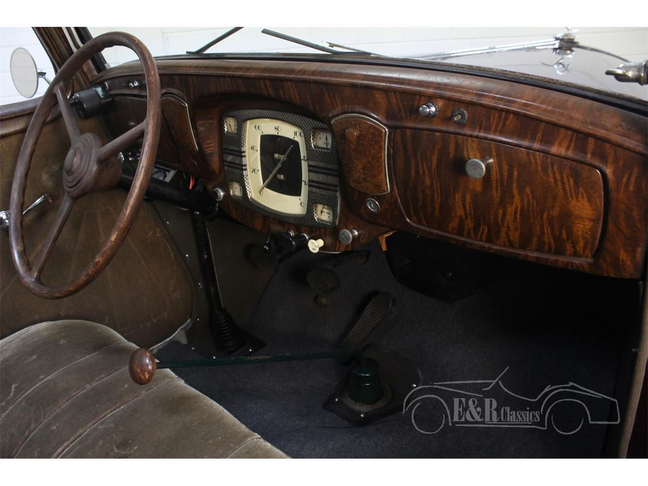 Large Picture of Classic 1935 Studebaker Dictator - $33,800.00 - QJ2R