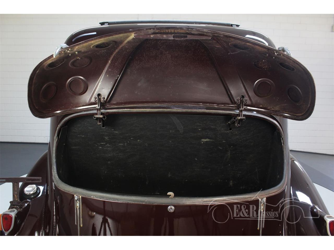 Large Picture of Classic '35 Studebaker Dictator located in Waalwijk noord brabant - $33,800.00 Offered by E & R Classics - QJ2R