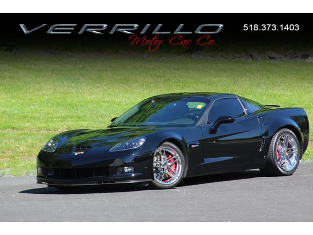 Picture of '07 Corvette - QDOA
