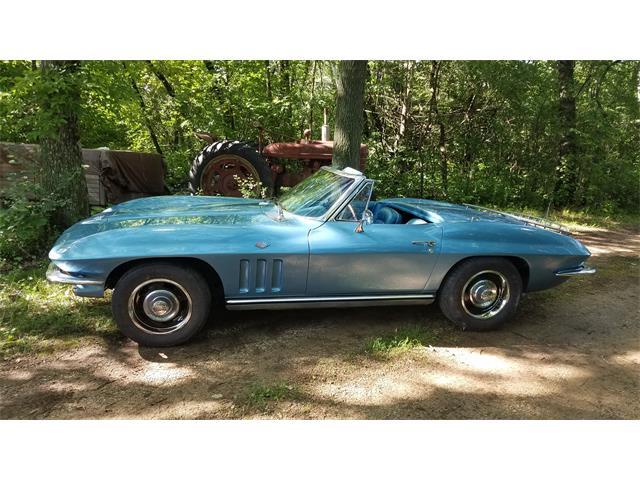 Picture of Classic '65 Chevrolet Corvette located in Minnesota - $69,000.00 - QJ2S